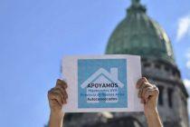 """Endeudados: Tomadores de créditos UVA hablan de """"cuotas brutales"""" y piden una ley nacional"""