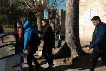 Un Detenido en allanamiento por el robo a una agencia de quiniela