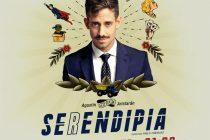 """Agustín """"Soy Rada"""" Aristarán: Serendipia en el teatro este jueves"""