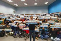 Aguilera cerró las capacitaciones de fiscales del Frente de Todos