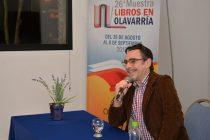 Libros en Olavarría: un sábado para todos los gustos