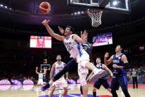 Argentina y un triunfo contundente frente a Corea del Sur en el estreno del Mundial de básquet FIBA China 2019