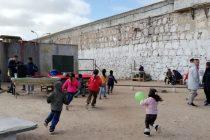 Festejos por el día del niño en las cárceles del Complejo Centro Zona Sur