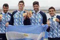 Todos los oros argentinos