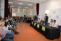 Un nuevo acto de entrega de escrituras en el Salón Rivadavia