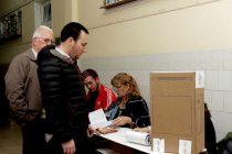 Einar Iguerategui: «José es el candidato mejor preparado para afrontar estos cuatro años»