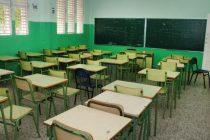 El lunes 12 de agosto no habrá clases en el turno mañana en las escuelas donde se vota
