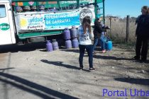 Nuevo Operativo de Garrafas en las localidades
