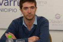 """Hilario Galli: """"En octubre se define si Olavarría es gobernada por nosotros o la  cámpora»"""