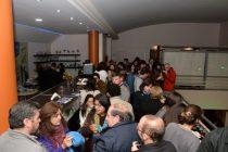 Reabre el Bar Arte del Teatro Municipal