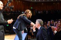Macri a sus funcionarios: «El dolor nos está haciendo crecer»
