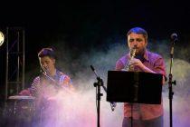 El próximo domingo habrá música latinoamericana en el Salón Rivadavia