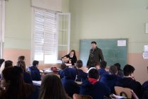 Continúa el proyecto «en piloto» del Colegio Santa Teresa de Colonia Hinojo