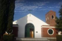 Autorizan en Provincia misas al aire libre a partir de esta semana