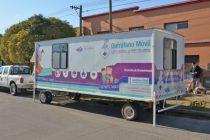 Durante la segunda semana de marzo se dispondrá el vehículo sanitario en Colonia Hinojo.