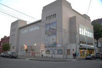 Las actividades en el Teatro Municipal comenzarán en abril