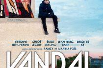 El viernes en la Alianza Francesa proyectarán la película «Vándalo»