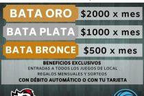 CAEBASKET : Campaña #YoTambiénJuego