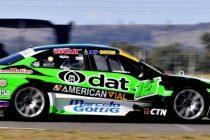 Top Race en Olavarría: Franco De Benedictis se quedó con la clasificación  luego de conquistar la Q3.