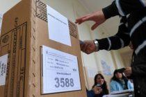 PASO 2019 : Cuáles son los diferentes tipos de votos que pueden emitir los electores