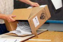 Paso 2019: Cerró la votación y se esperan resultados