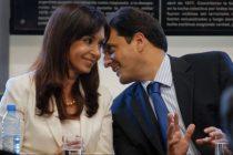 Cristina Kirchner se mostrará junto a Sergio Massa en la última presentación de su libro antes de las PASO