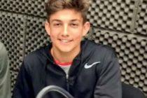 Mateo Cleemente convocado para la pre selección nacional juvenil Sub-17