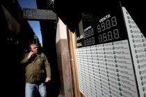 Riesgo país: tras la salida de Dujovne, trepa 12% y supera los 1800 puntos