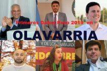 Paso 2019: Seguí los resultados minuto a minuto de Olavarría