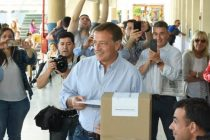 Mendoza: El oficialista Rodolfo Suárez triunfa y se convierte en el nuevo gobernador