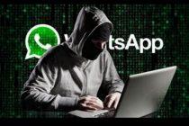 ¡Atención! Conocé el engañoso mensaje de WhatsApp que puede robarte información privada
