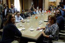Vidal analizó su derrota: «Mi principal autocrítica es el conflicto con los docentes en 2018»