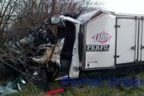 Falleció el hombre accidentado en la ruta 226