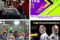 Agenda cultural: ¿qué actividades podemos hacer durante el fin de semana?