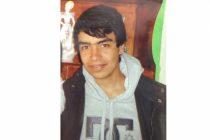 Sierras Bayas: Buscan a un joven de 20 años