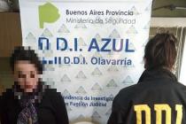 Caso Cordero: Le dieron prisión preventiva a la pareja del Chaco Ibarra