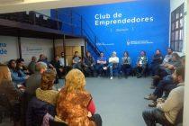 El Club de emprendedores cierra  el mes con una nueva propuesta