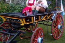 Se viene la Fiesta de la Kerb en Colonia San Miguel