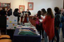 Balmaceda cerrará el penúltimo día de libros en Olavarría