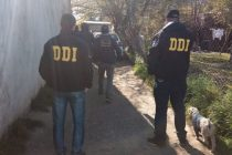 Realizaron dos allanamientos por el robo ocurrido a una mujer