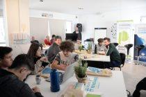 Hackathon: micrositio para realizar aportes on line sobre energías renovables