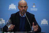 Guillermo Dietrich reconoció que el Gobierno no fue «exitoso en resolver la inflación»