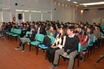 Adolescentes dialogaron sobre medios de comunicación y convivencia digital