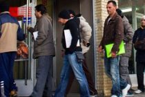 La desocupación creció al 10,6% en el segundo trimestre y ya afecta a 2,5 millones de personas