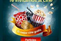¿Querés ir al cine? Portal Urbano sortea entradas