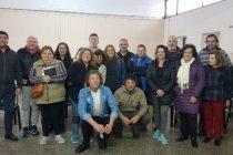 Se realizó el primer encuentro para la creación del Foro de Organizaciones Sociales de la ciudad