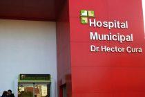 Informe diario: no hay casos confirmados de coronavirus en Olavarría