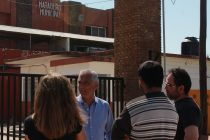 José Eseverri: «los vecinos tendrán activa participación en los Centros Comunales Municipales»