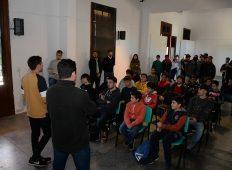Con Fortnite y Fifa comenzó la Semana de las Juventudes