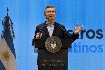 «Maestros Argentinos»: de qué se trata el premio que Macri le entregó a los educadores